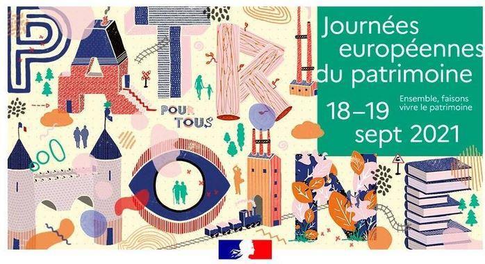 Logo jep2021